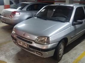 Renault Clio Rl 1.2cc