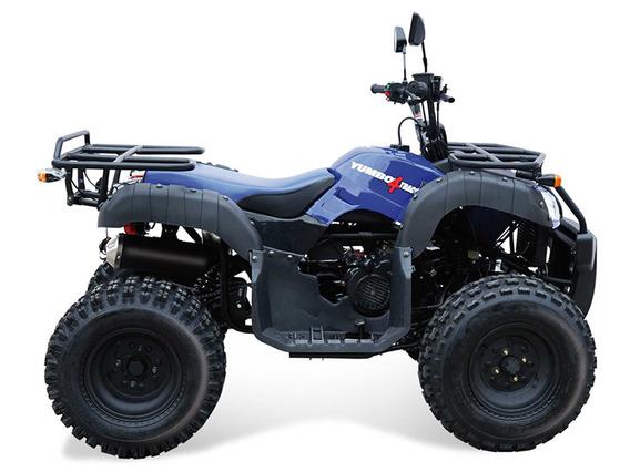 Motos Moto Cuatri Cuatriciclos Nuevo Yumbo 4track 200t Fama
