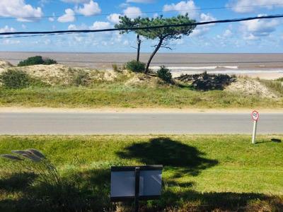 Excepcional Terreno Frente Al Mar En Las Toscas!