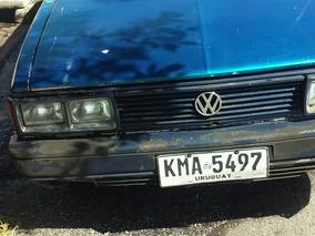 Volkswagen Passat 88