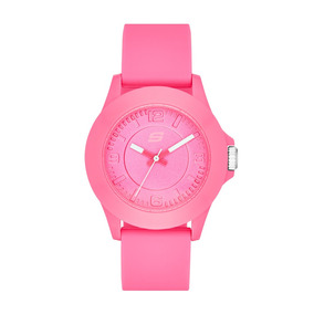 Reloj Skechers Correa Plastico Rosa