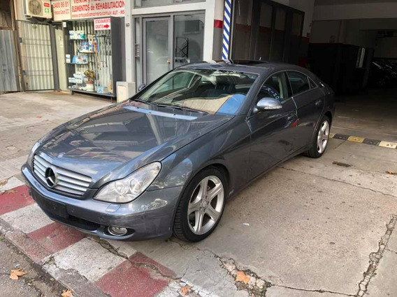 Mercedes-benz Clase Cls 350 V6 Automatico