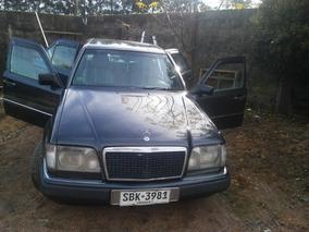 Mercedes Año 96 Disel
