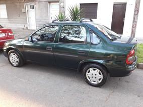 Chevrolet Corsa 1.7 D No Fue Taxi