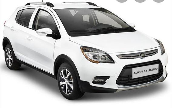 Lifan X50 1.5 Plus 102cv 2017