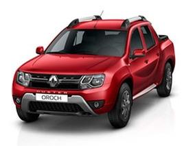 Renault Oroch 1.6 2019