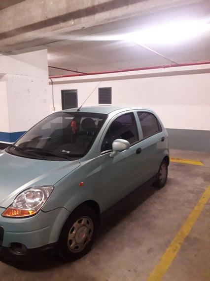 Chevrolet Spark 2013. Particular Vende. Único Dueño. 1000 Cc