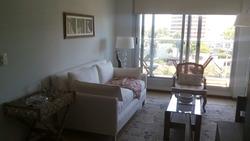 Alquiler - Apartamento Con Muebles - Punta Carretas - 1 Dorm
