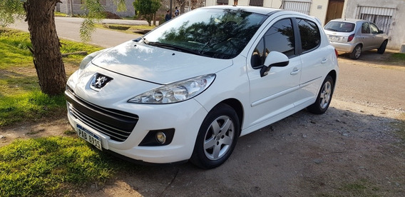 Peugeot 207 1.4 Active 75cv 2013
