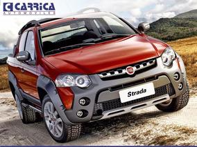 Fiat Strada Adventure Entrega Inmediata!!!