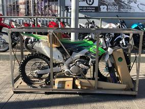 Kawasaki Kx 250 F 2018 Entrega Inmediata Marelli Sports