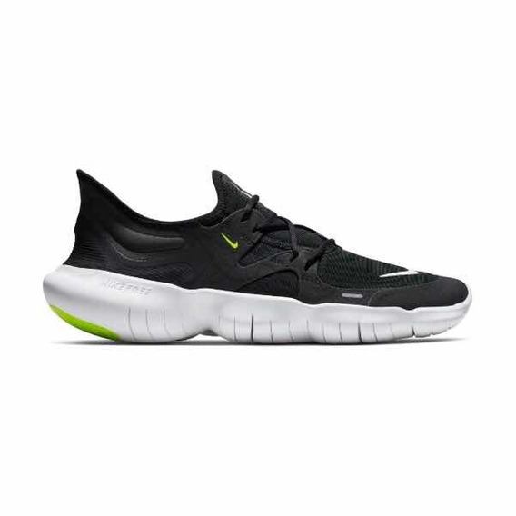 Nike Free Rn 5.0 2019 Black- Running Original X Pedido
