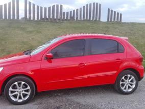 Volkswagen Gol Confort Full Impecable Vendo O Permuto