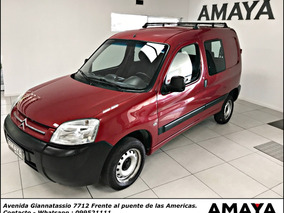 Citroën Berlingo 1.4i Extra Full !! Rural !! 2017 ! Amaya