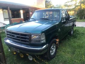 Ford F100/1000 Xlt 2.5 Turbo Diesel