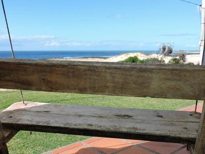 Alquiler Punta Del Diablo, Todo El Año, Frente Al Mar