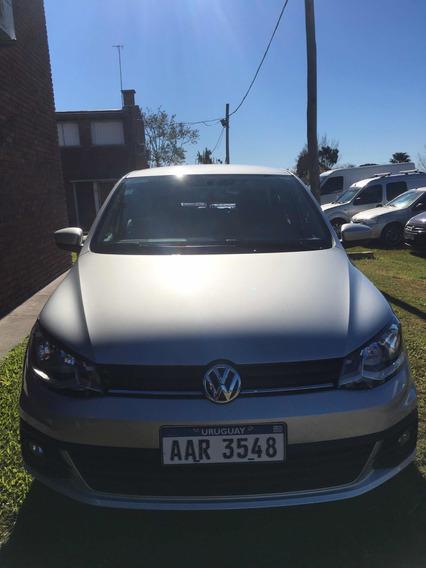 Volkswagen Gol Sedan 1.6 Comfortline 101cv 2018