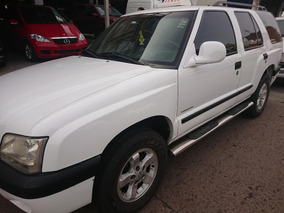 Chevrolet Blazer Lujo 2.4 Nafta 2004