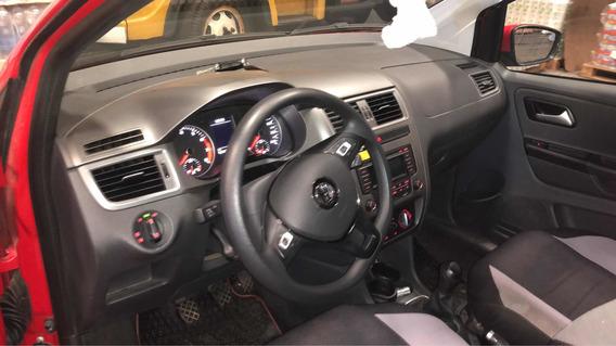 Volkswagen Fox 1.6 Comfortline 2016