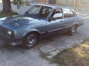 Chevette Diesel
