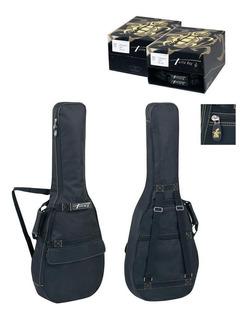 Fundas Para Guitarra Clásica 4/4 - Gewa Turttle-