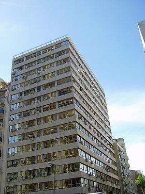 Oficina Alquiler Centro Plaza Independencia
