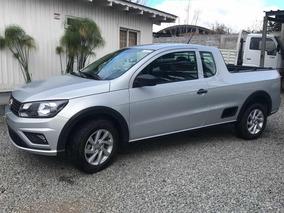 Volkswagen Saveiro Cabina Extendida 2019
