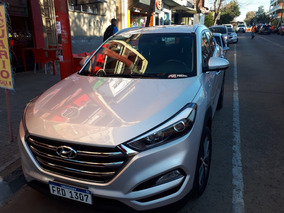 Hyundai Tucson 2.0 En Impecable Estado