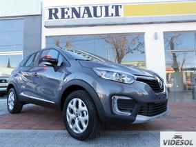 Renault Captur 2.0 Zen At Promocion U$s 1000 Menos O Km