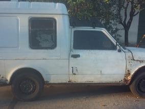 Fiat Fiorino 1.3 D Pickup 1993