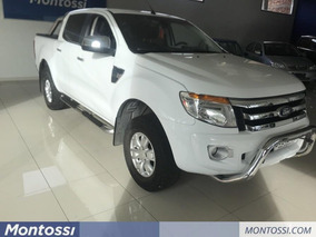 Ford Ranger Xlt 2014 Impecable!