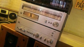 Oferta Amplificador Aiwa X Marantz Sansui Akai Yamaha Pione