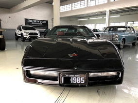 Corvette 5.7 Targa V8