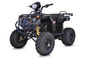 Cuatriciclo 0km Nuevo Landforce Automático 125cc Nego Farm