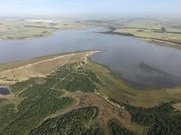 Terrenos Laguna Garzon El Bonete