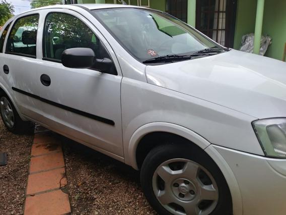 Chevrolet Corsa 1.8 Gl Aa Dh Nafta