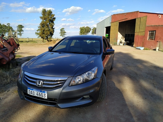Honda Accord 3.5 V6 2013