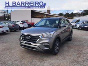 Hyundai Creta Premium 2018 0km