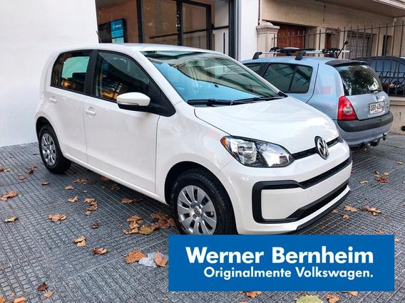 Volkswagen Up! Nuevo Move + Equipo - Werner Bernheim