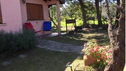Casa En Alquiler En Sta. Lucia Del Este Temporada -fines De
