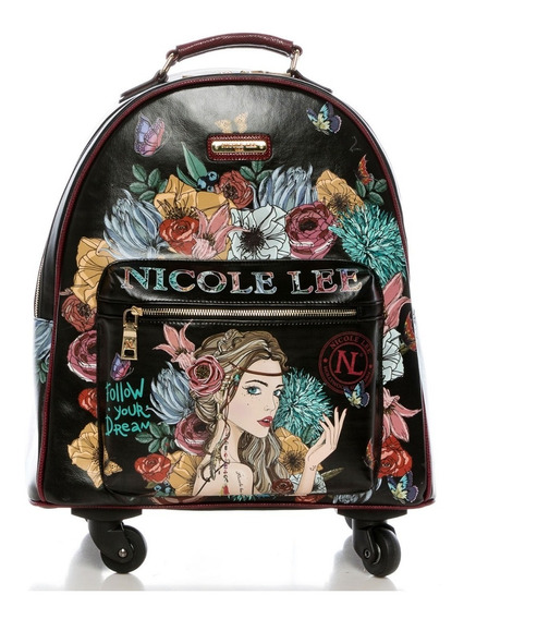 Carry-on Nicole Lee -angelina- Rt1507
