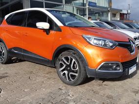 Renault Captur 1.2t Frances
