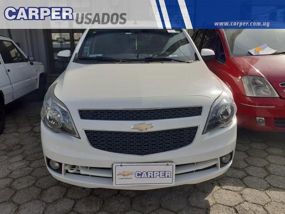Chevrolet Agile Ltz Extra Full 2013 Nuevo Por Segunda Vez