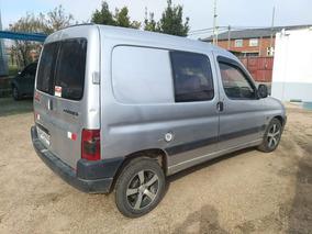Peugeot Partner 1997