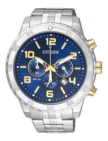 Reloj Citizen Caballero An8134-52l