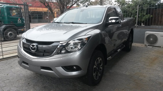 Mazda Bt-50 4x4 Freestyle (cabina Y Media)