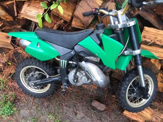 Txm Motor 50cc