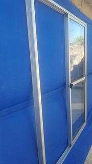Puertas Ventanas De Aluminio Nuevas
