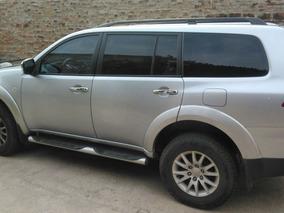 Mitsubishi Montero 3.5