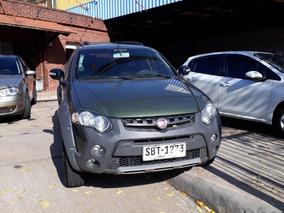 Fiat Palio Weekend 1.6 Adventure Extra Full